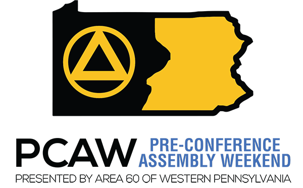 PCAW: Pre-Conference Assembly Weekend